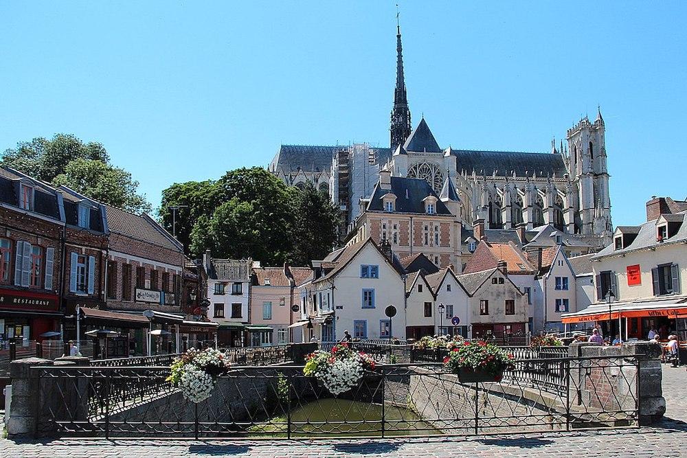 Top Cities To Go To in Hauts-de-France