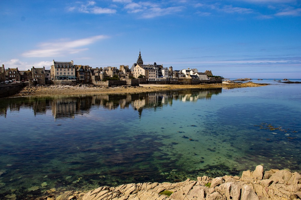 Where To Go in Brittany