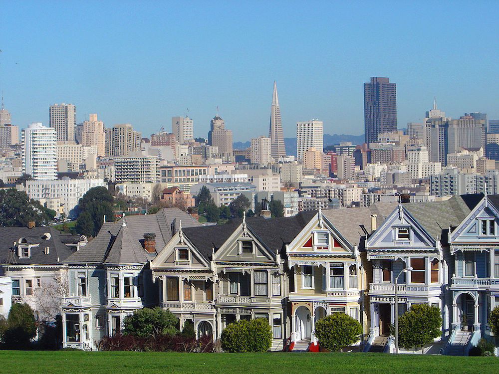Ultimate San Francisco Guide by Neighborhood