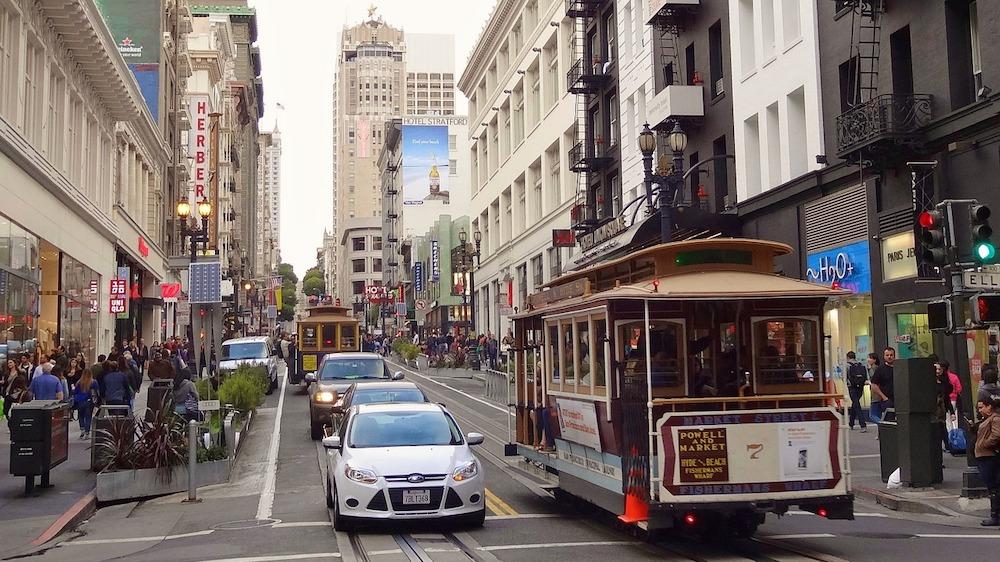 Ultimate San Francisco Guide by Neighborhood