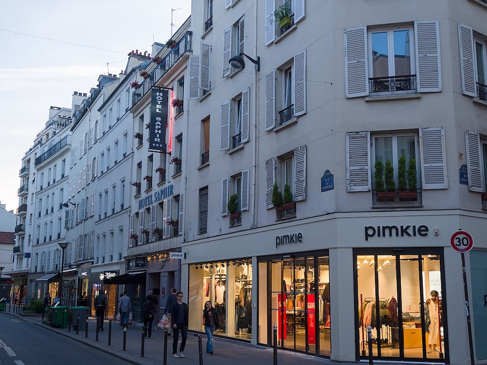 Paris' 15th Arrondissement: Why You Should Move Here