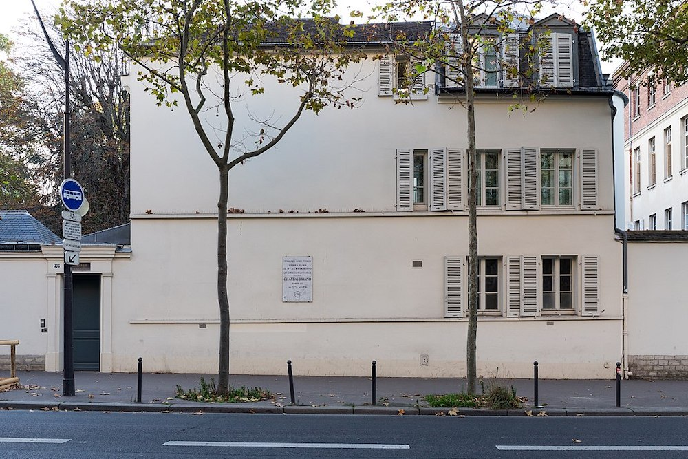 Knowing About Paris' 14th Arrondissement