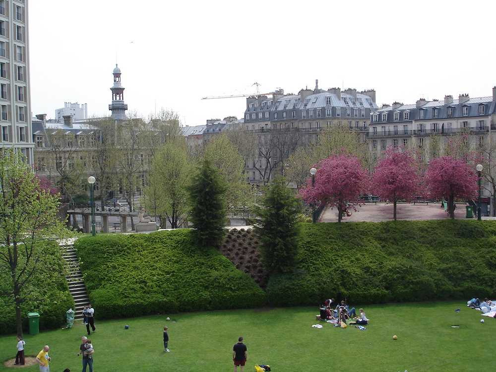 Why You Should Move to The 12th Arrondissement of Paris