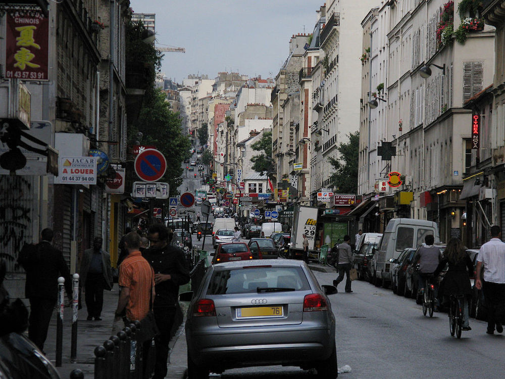 What You Need to Know About Paris' 11th Arrondissement