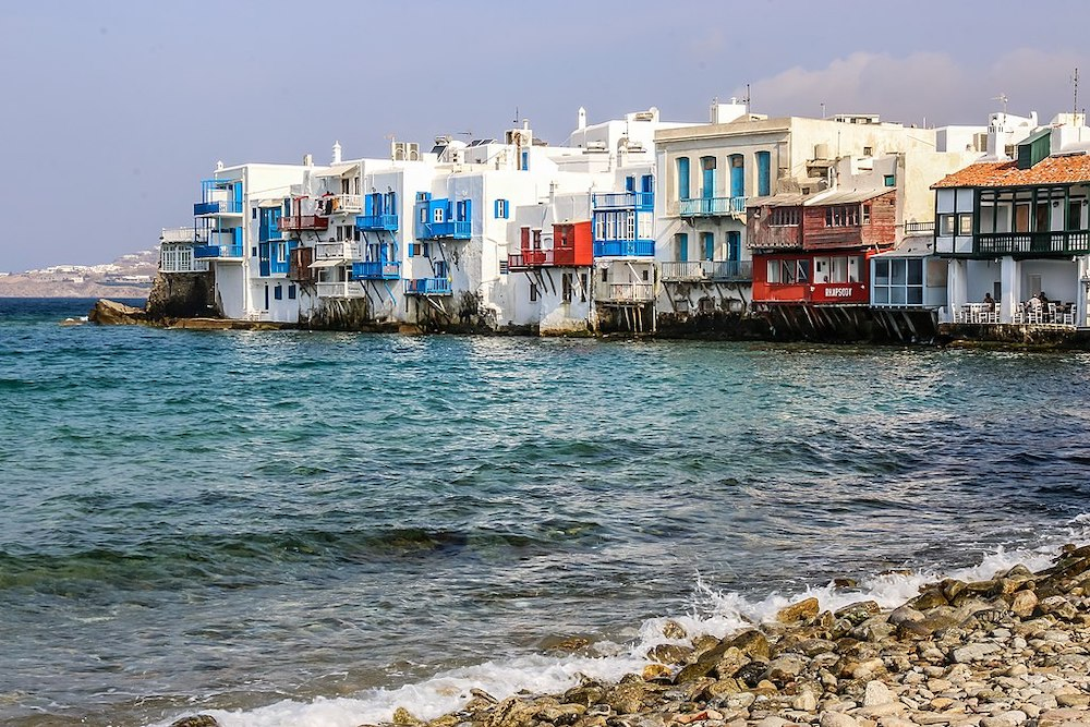 Mykonos: Your Relocation Guide