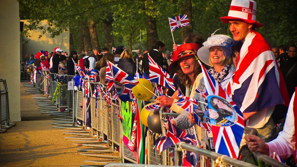 The UK's Public Holidays You Ought To Know