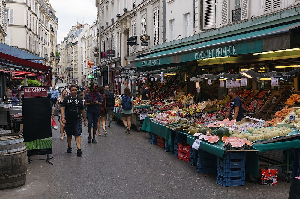 Paris' 17th Arrondissement: Why You Should Relocate Here