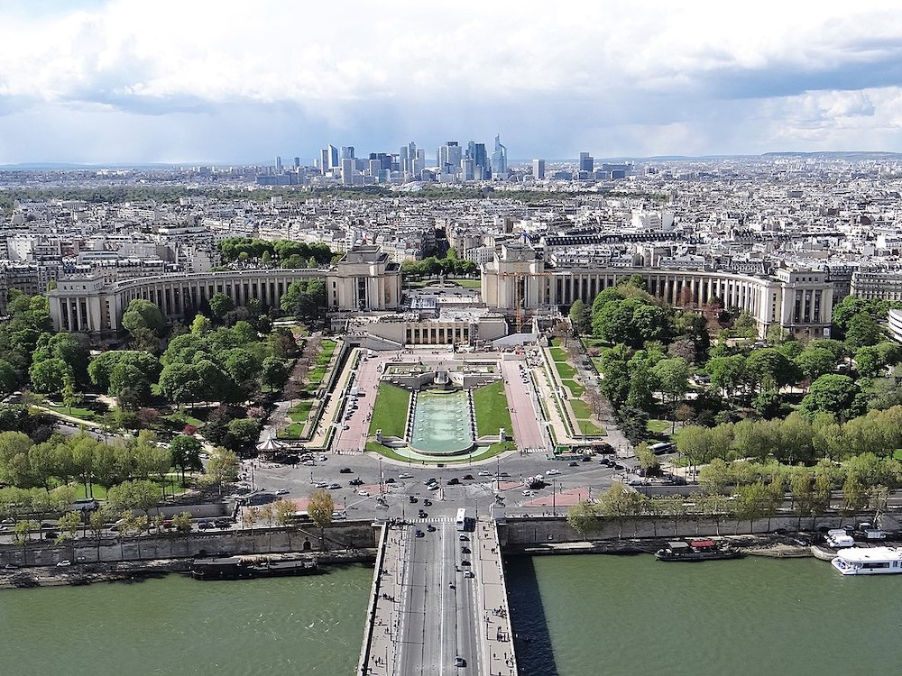 Top Reasons to Move to The 16th Arrondissement of Paris
