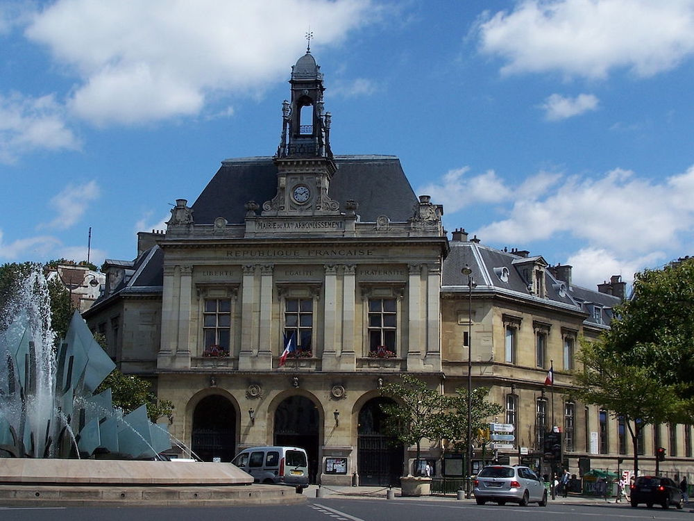 What's In Store For You in Paris' 20th Arrondissement