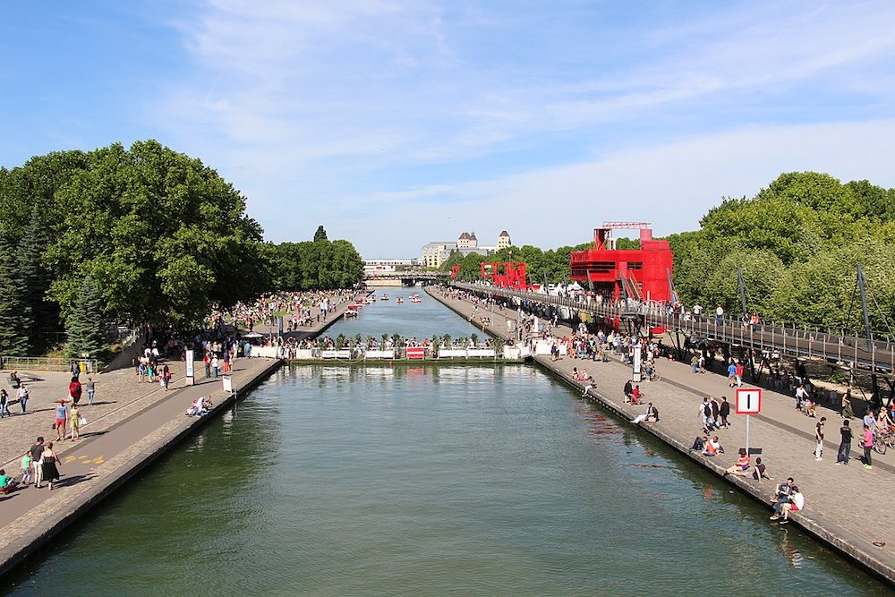 Top Reasons to Relocate to The 19th Arrondissement of Paris