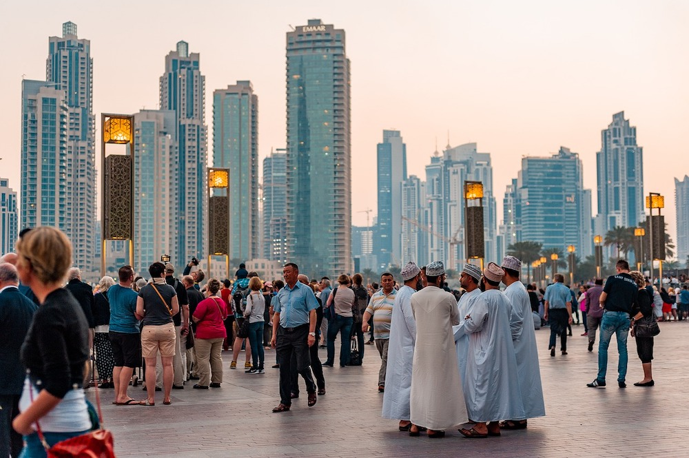 How to Behave in The UAE