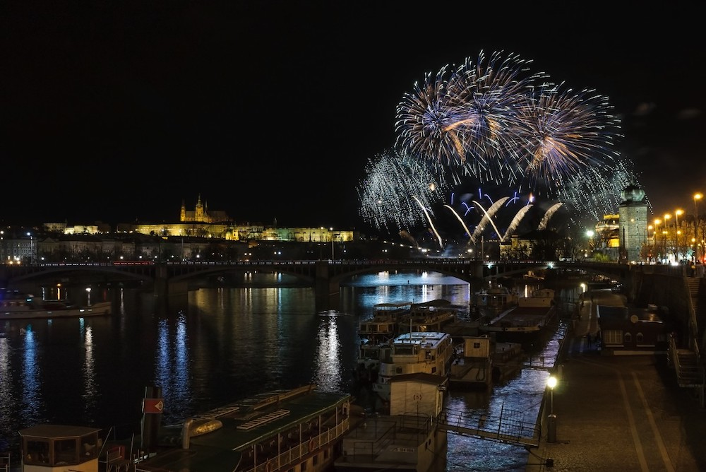 Important Public Holidays in The Czech Republic