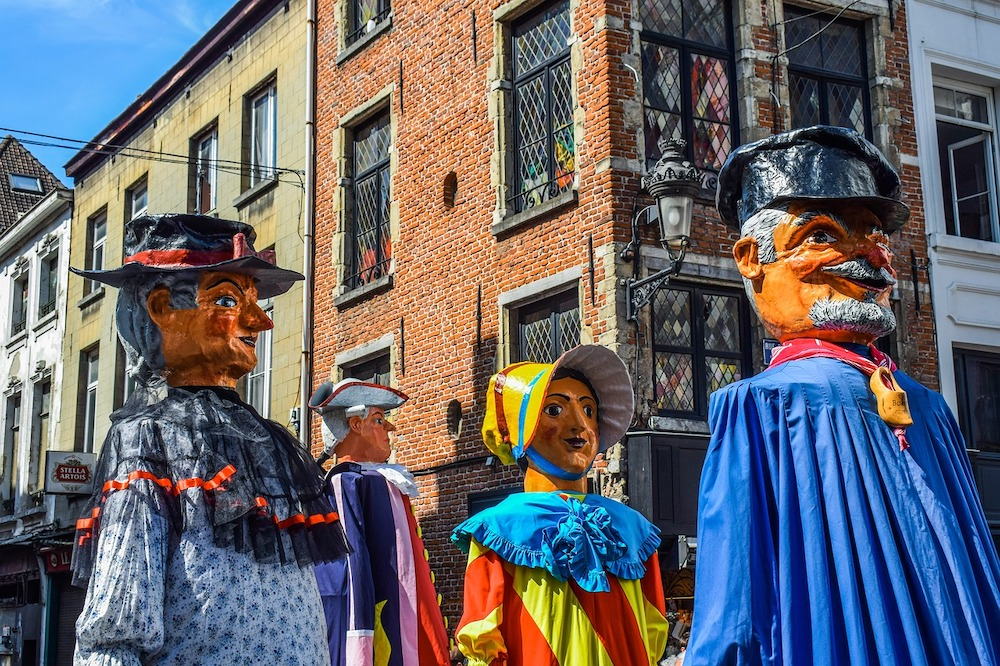 The Important Holidays in Belgium
