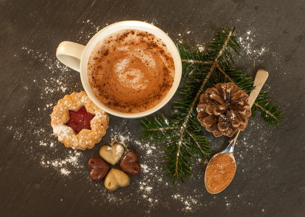 Paris Treats To Pair With Your Hot Chocolate This Holiday Season