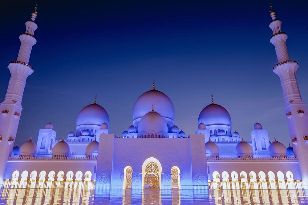 Important Holidays In The UAE