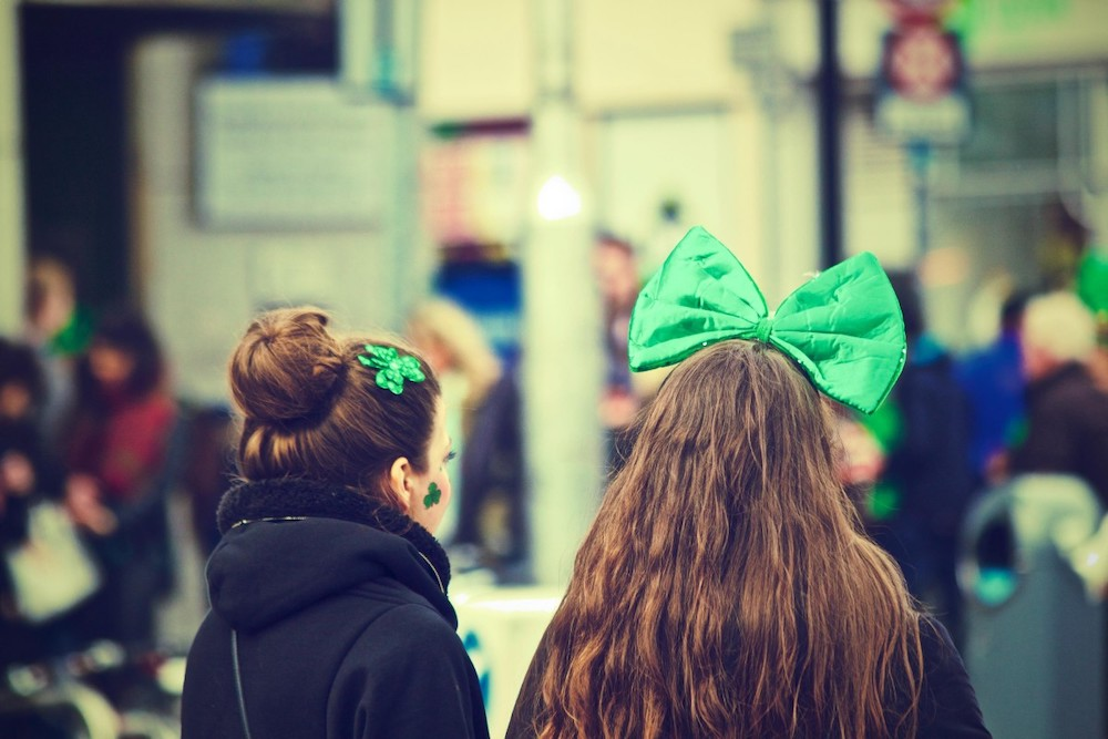 The Important Public Holidays In Ireland