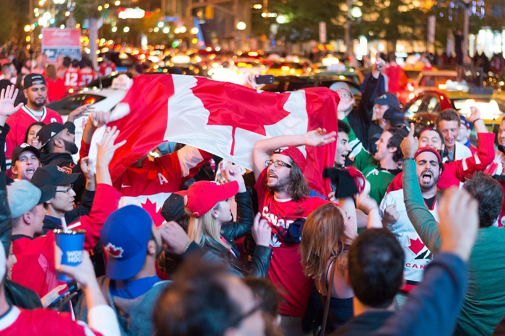 Canadian Holidays You Should Remember
