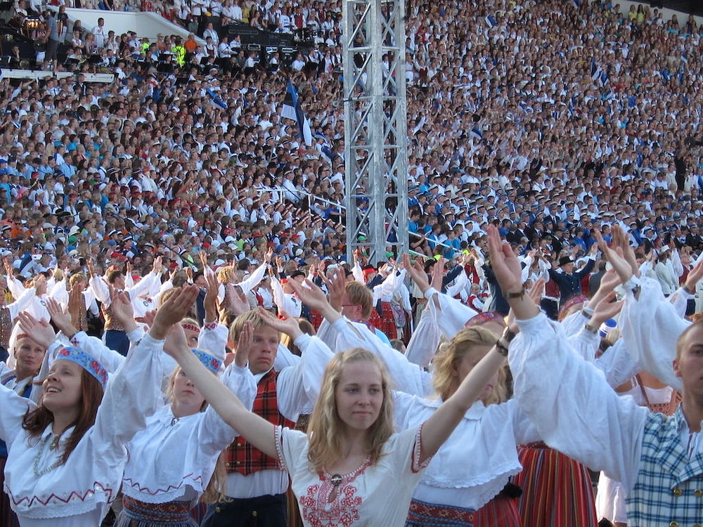 Estonian Holidays You Have To Know