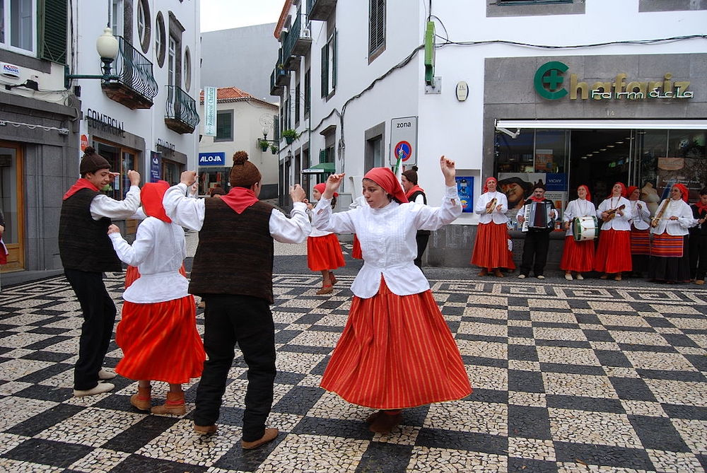 The Public Holidays in Portugal