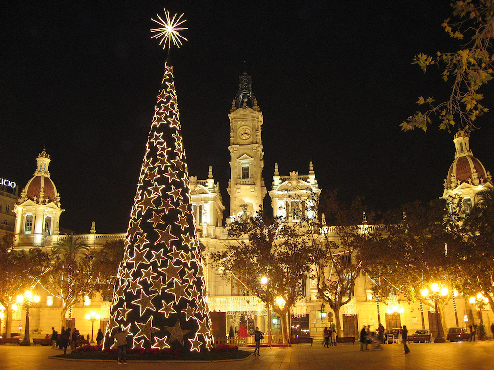 What to Expect from a Spanish Christmas