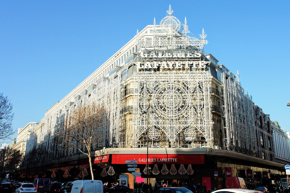 What Christmas in Paris Is Really Like