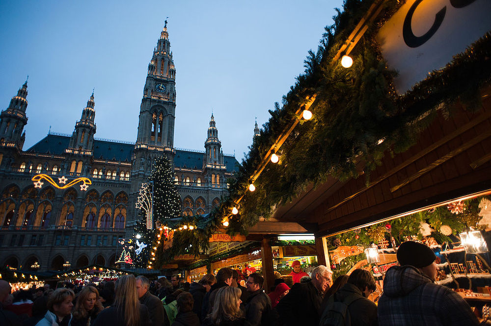 What Austrians Do For Christmas That You Can Do Too