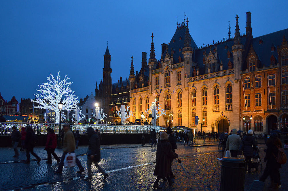 Belgian Traditions You'd Want To Do At Home