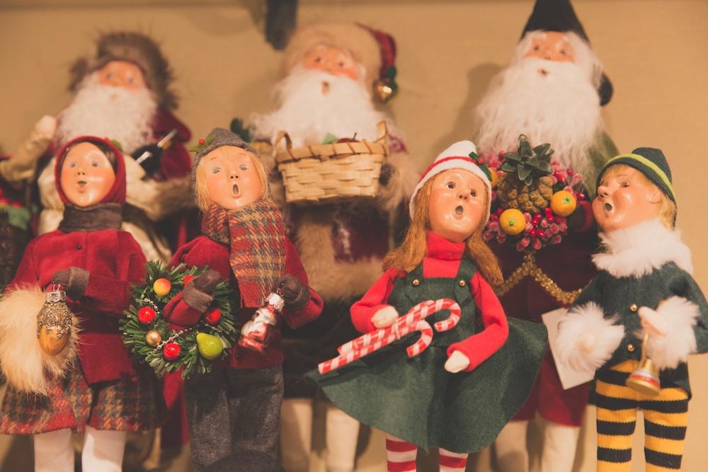 Celebrating Christmas The Irish Way At Home