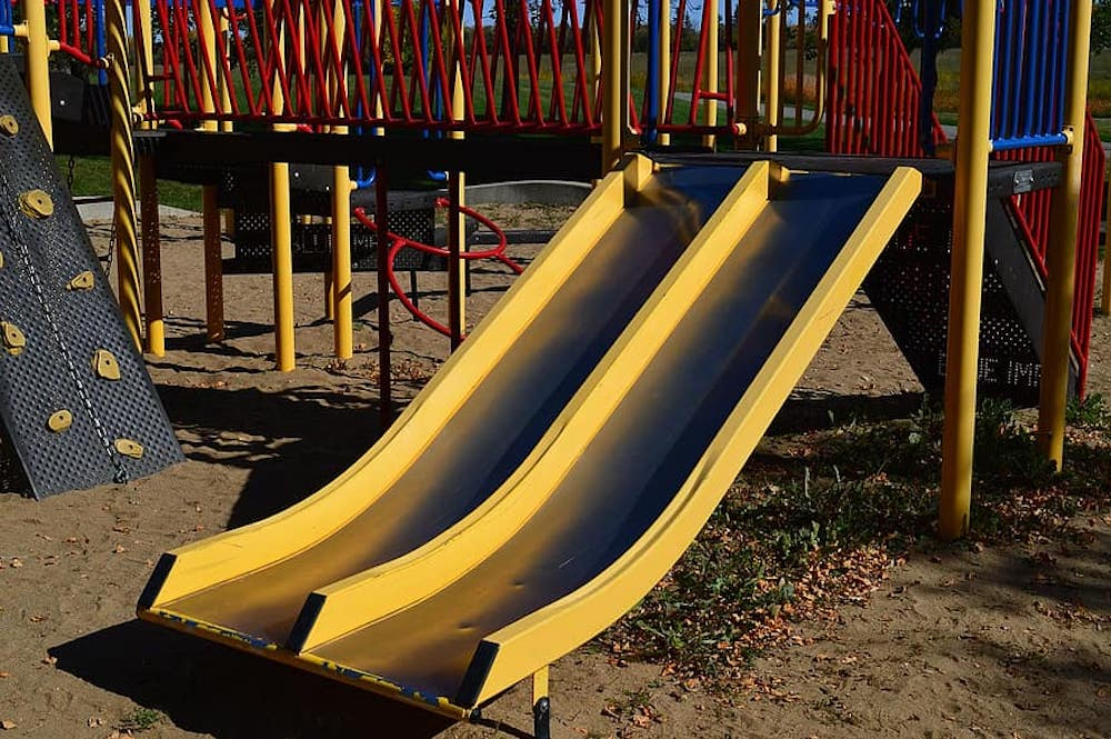 Atlanta's Most Fun Playgrounds to Play In