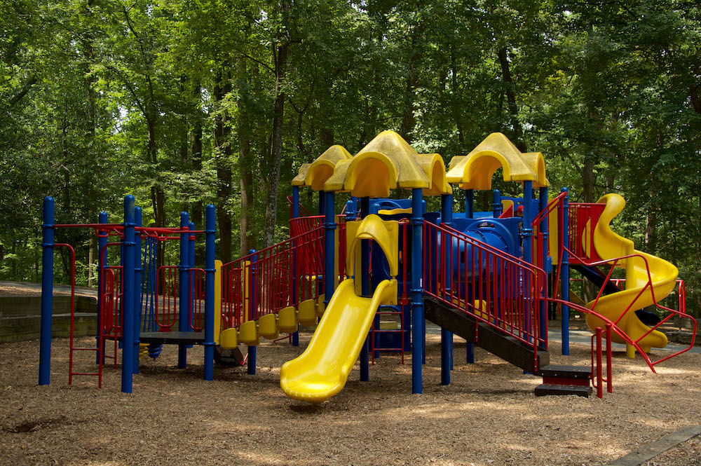 The Best Playgrounds in Washington D.C.