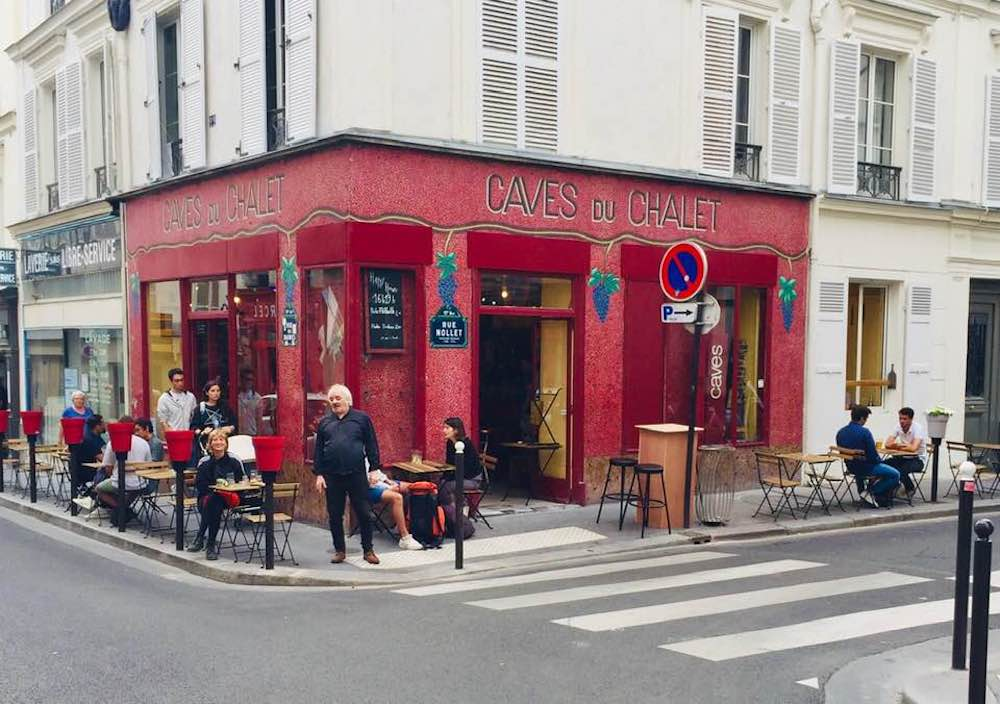 Why You Should Live in Batignolles in Paris