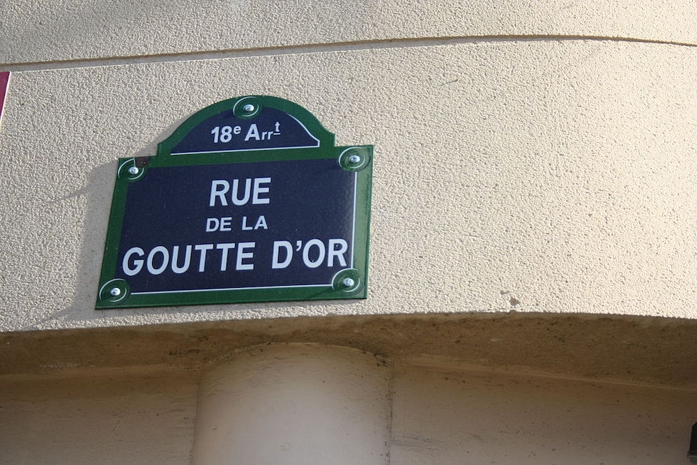 Paris' Goutte d'Or Neighborhood: What You Need To Know