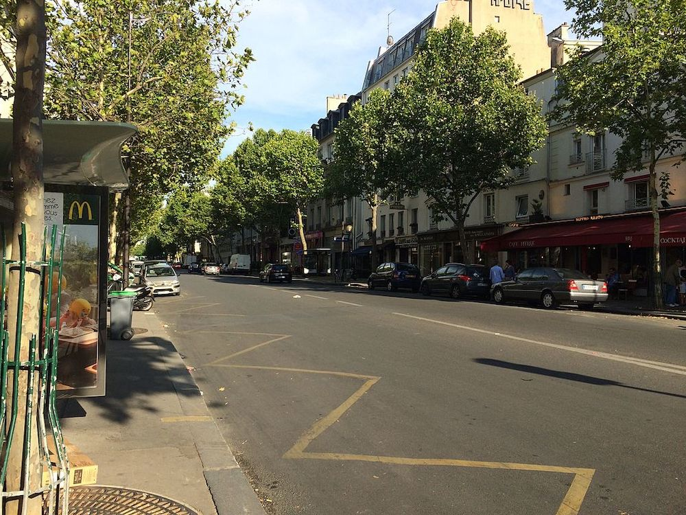 Living The Parisian Life in Faubourg Saint-Antoine