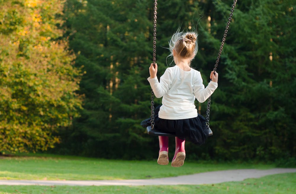 Some of The Best Playgrounds in Dublin