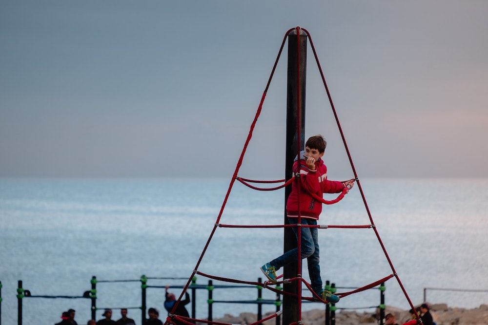 A Few of The Best Playgrounds in Toronto