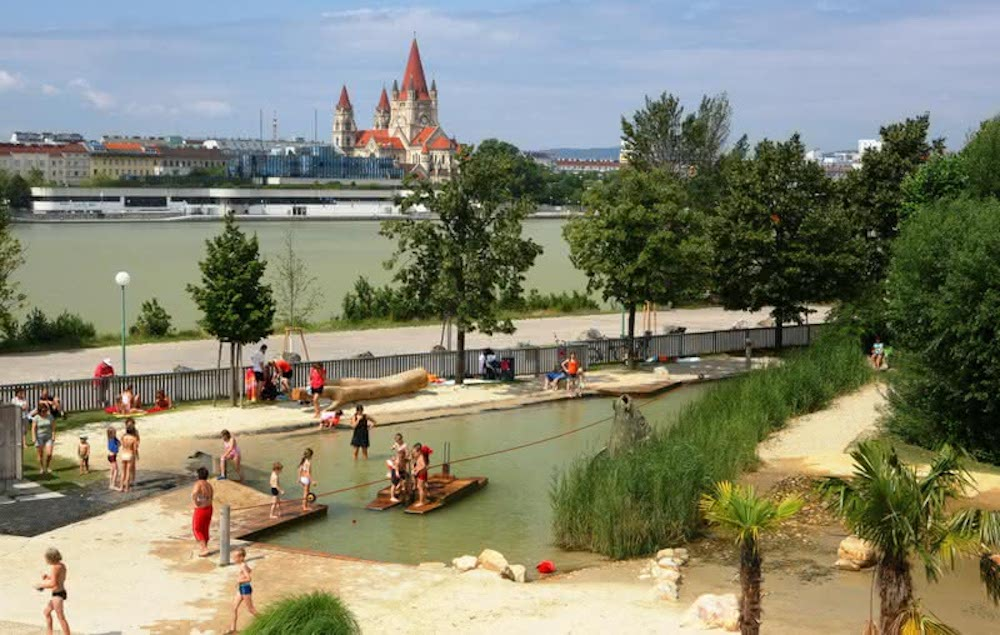 Fun in Vienna: The Best Play Areas in The City