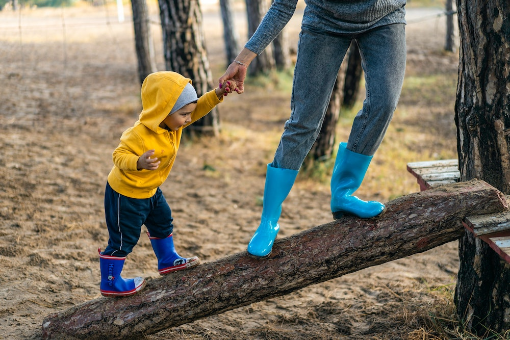 Budapest's Best Play Areas for Kids