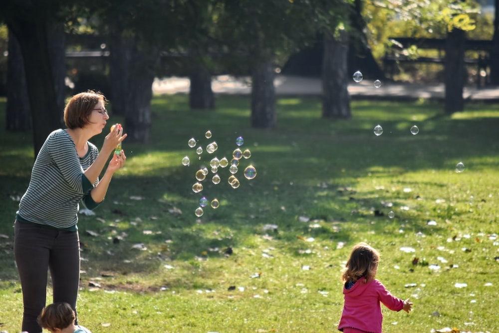 The Best Parks for Kids in Tel Aviv