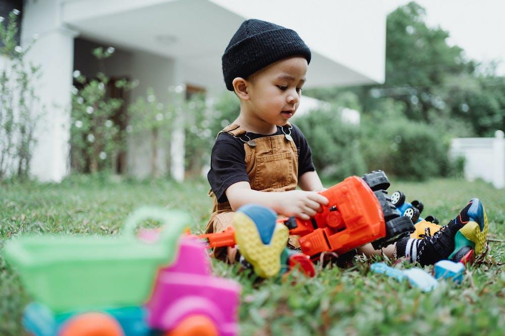 Where Kids Can Have Outdoor Fun in Dubai
