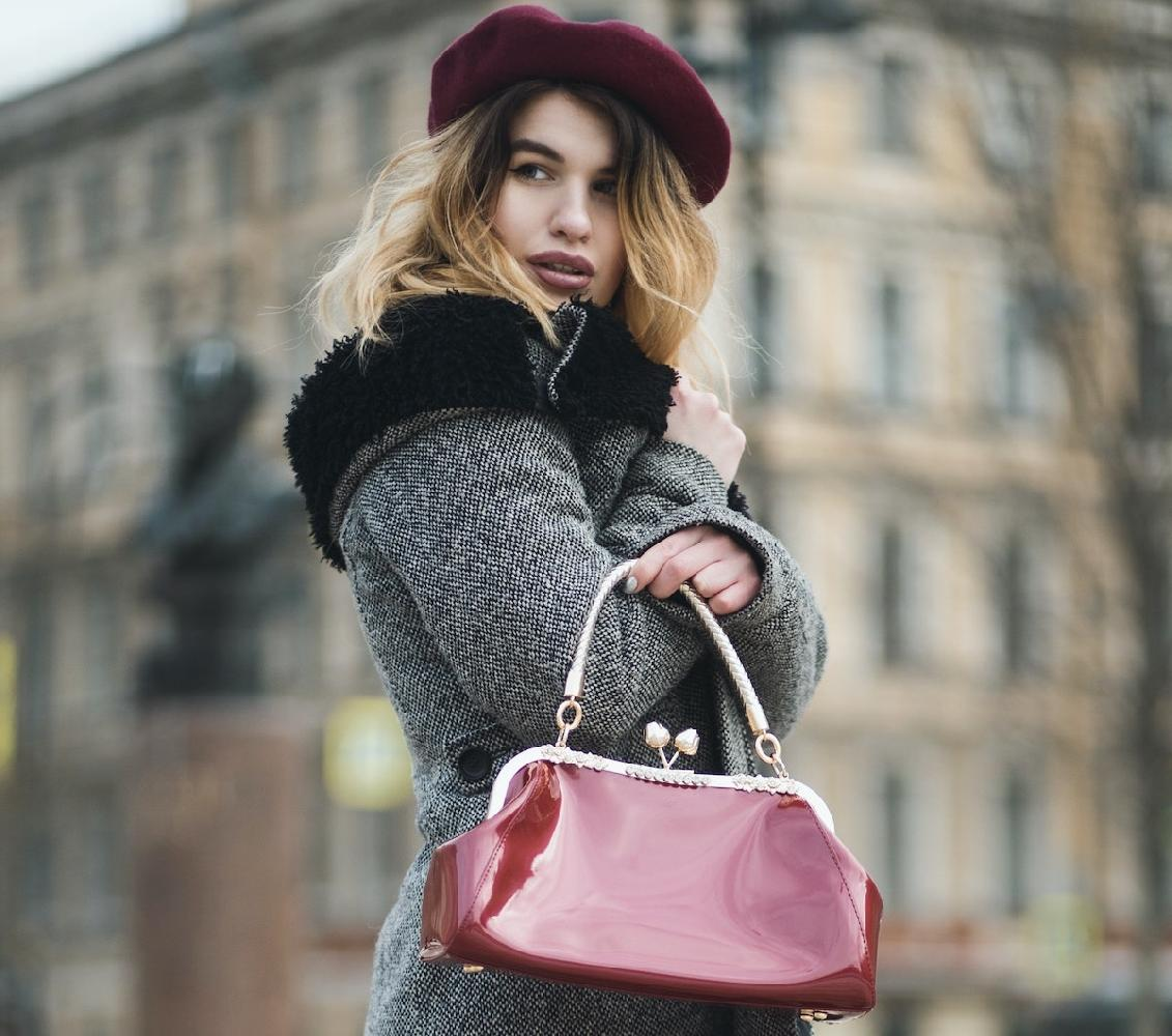 The Parisian Way to Dress Up for Winter