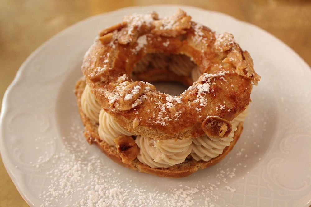 French Pastries to Pair With Coffee This Winter