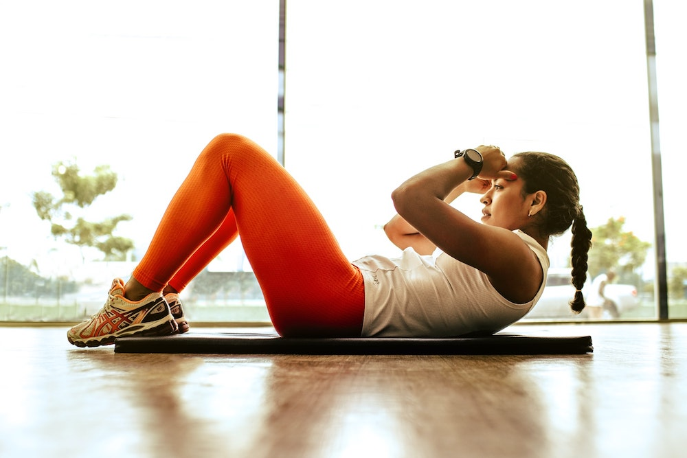 Fun Exercises To Do At Home This Winter