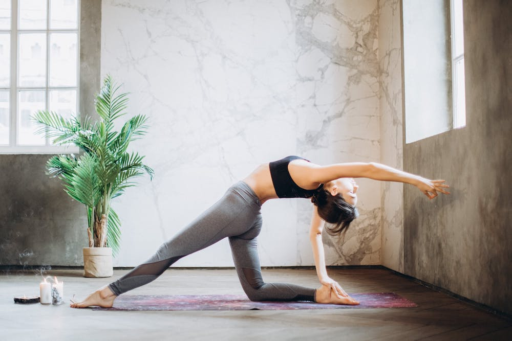 Where To Do Hot Yoga in Paris This Winter
