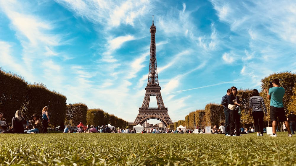 January 2021 Events To Look Forward To in Paris