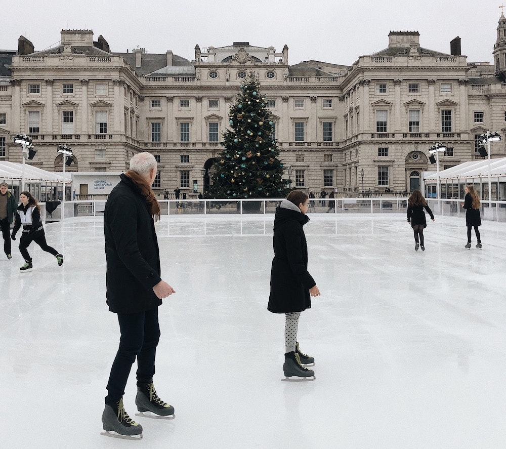 What To Expect in London This Winter