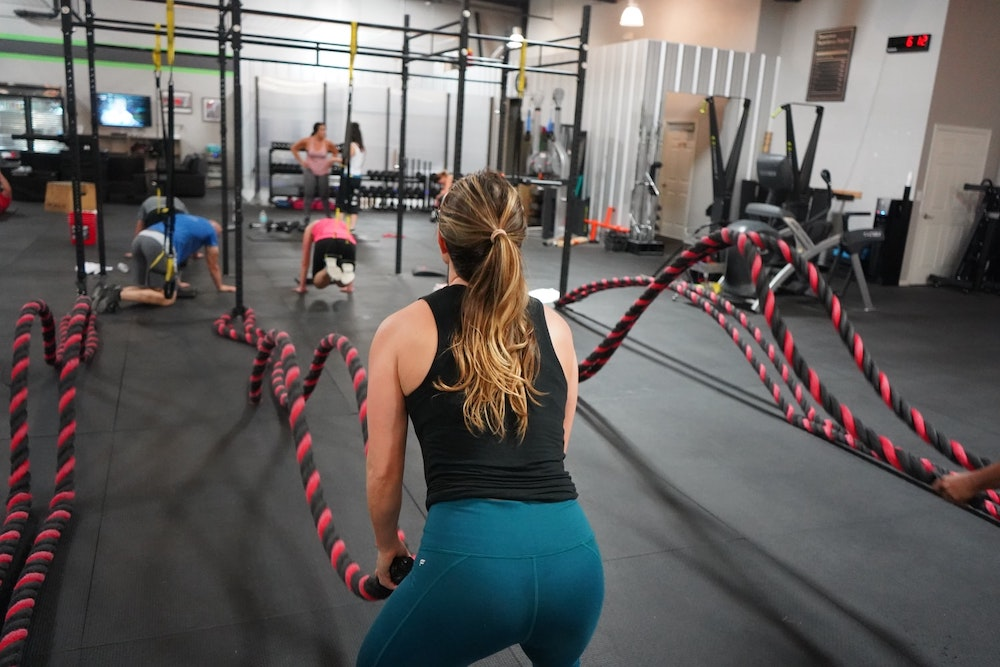 Where To Do Crossfit in Paris