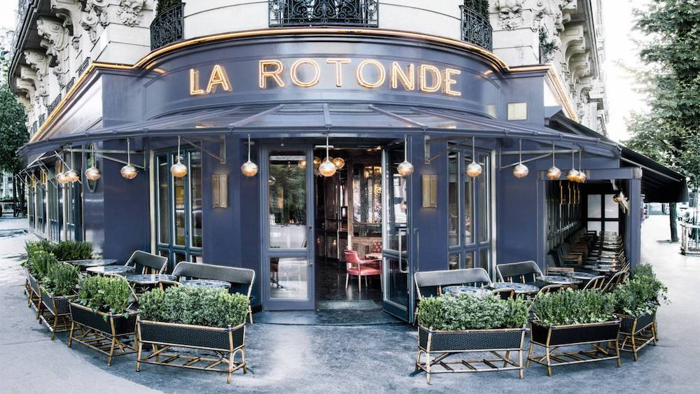Delicious Paris Hotspots to Warm You Up in Winter