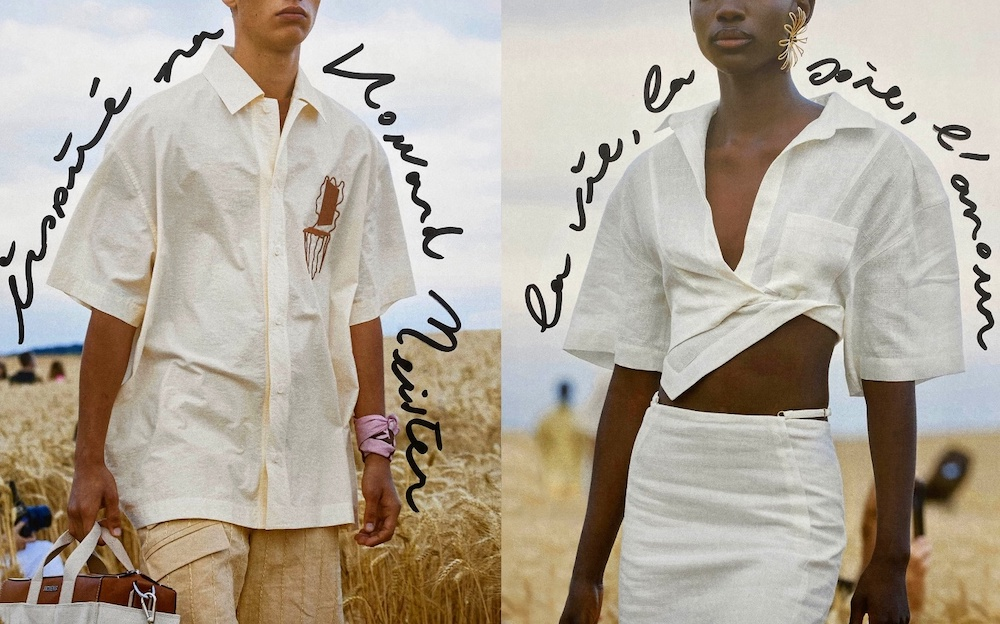 Parisian Menswear Brands You Ought To Know About