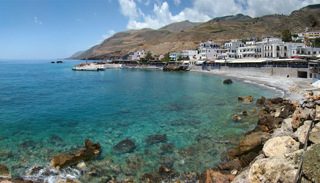 Ultimate Crete Guide by Neighborhood
