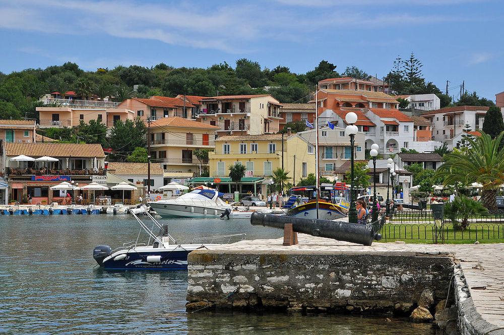 Ultimate Corfu Guide by Neighborhood